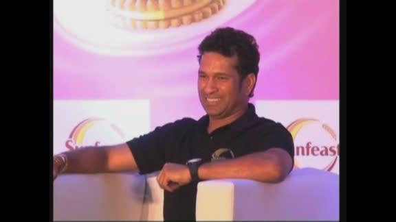 I am not God of cricket: Sachin