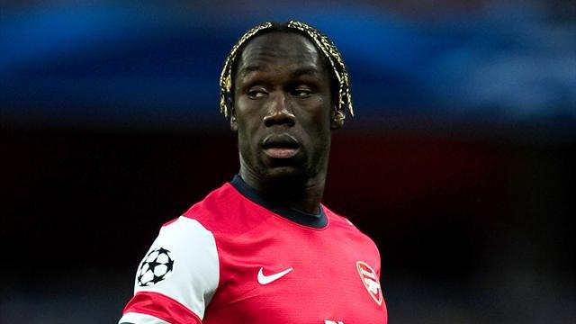 Premier League - Sagna staying in England, says Inter chief Thohir