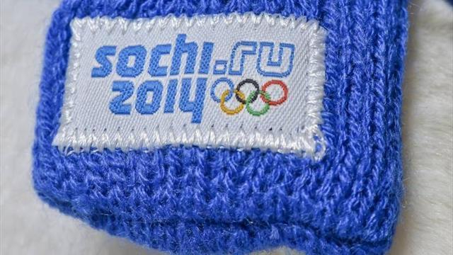Olympic Games - Russian activists ask IOC to investigate gay law