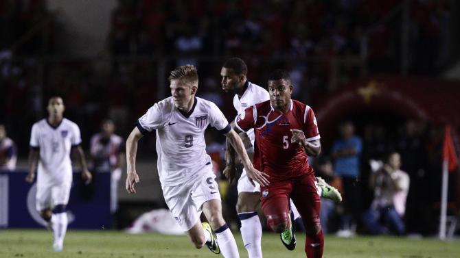 US stuns Panama 3-2 in stoppage time