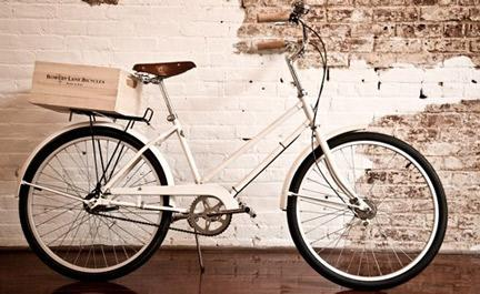 Breukelen by Bowery Lane Bicycles