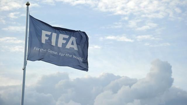 World Cup - FIFA has £850k cash pile to fall back on