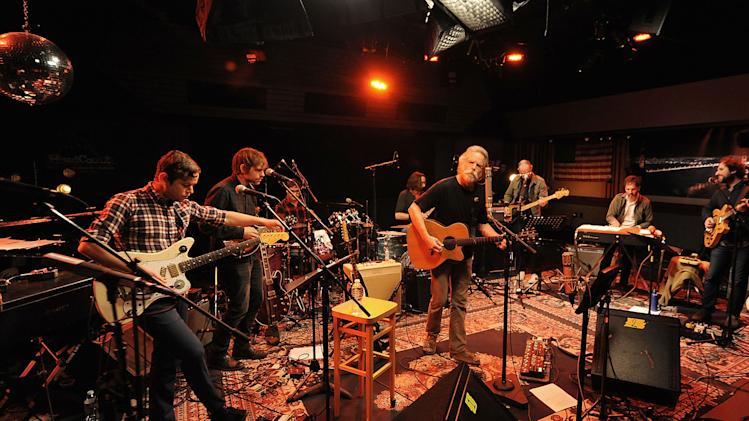 Bob Weir & The National