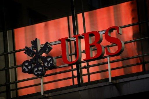 French authorities have charged a former managing director of the French arm of Swiss bank UBS in connection with a probe into alleged tax evasion, a judicial source told AFP on Monday.