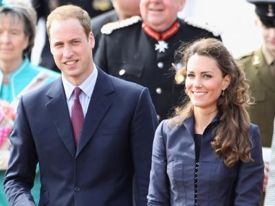 Hollywood's Royal Wedding Advice For Prince William & Kate Middleton (April 20, 2011)  -- Getty Images