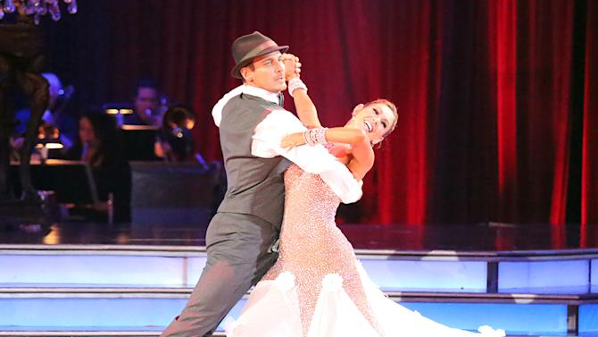Ingo Rademacher and Kym Johnson (5/6/13)
