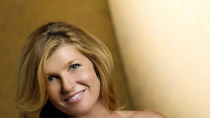 Connie Britton stars as Tami Taylor on Friday Night Lights.