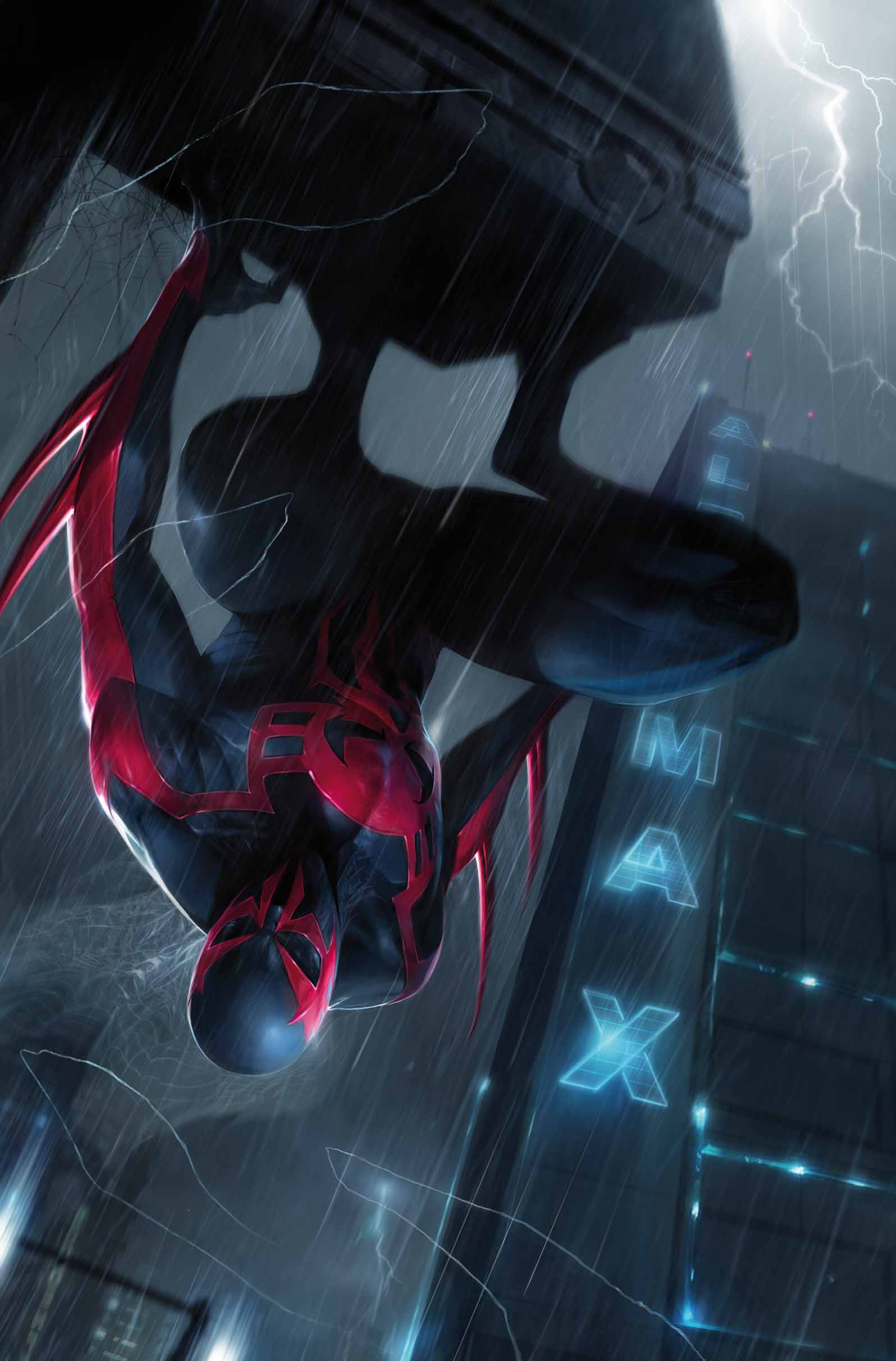Marvel Comics April 2015 Covers and Solicitations - Yahoo Games The Amazing Spider Man 3 Black Cat