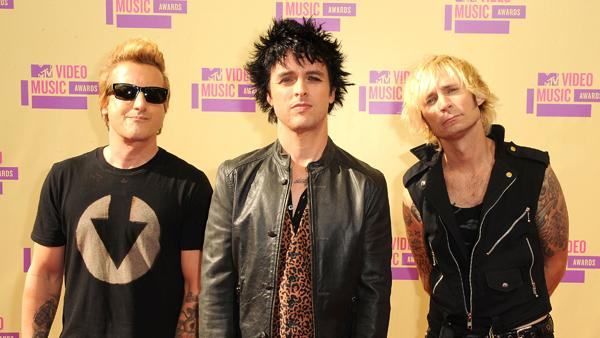 Green Day '¡Quatro!' Documentary in the Works for 2013
