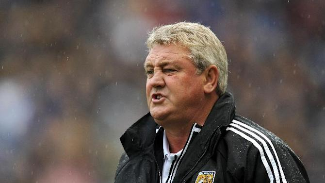 Steve Bruce's Hull defeated Wolves on Tuesday night