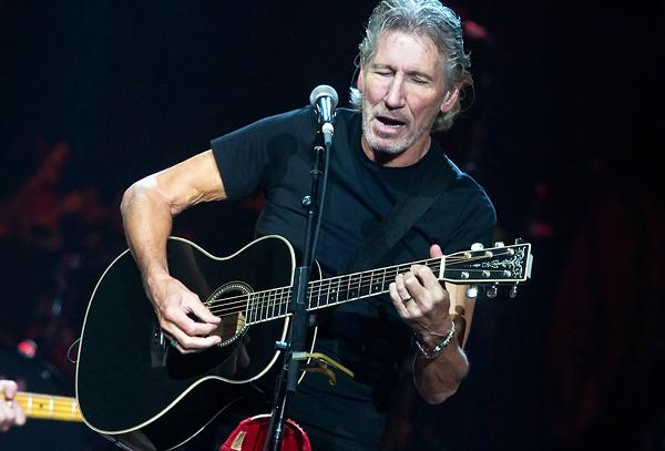 Roger Waters 'Absolutely Determined to Make Another Album'
