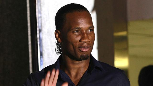 Champions League - Drogba joins Galatasaray, targets Champions League