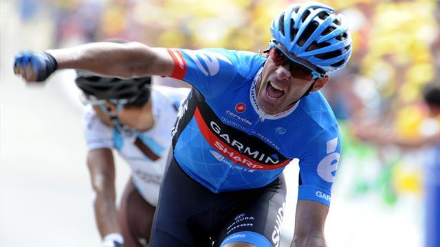 Cycling: Millar: Dopers should repent before return