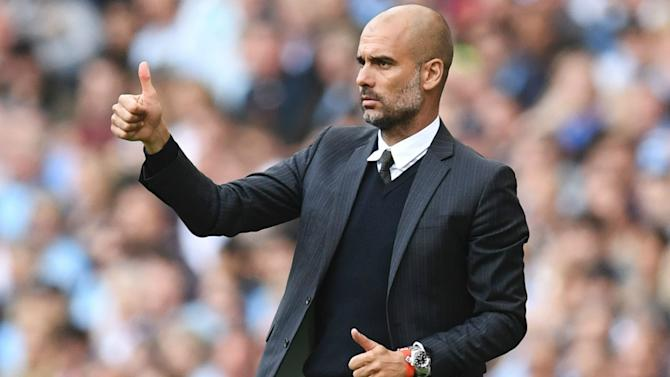 Inside Guardiola's pursuit of perfection at Man City