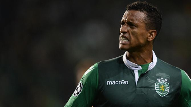 Premier League - Nani reveals the real reason why he left Manchester United