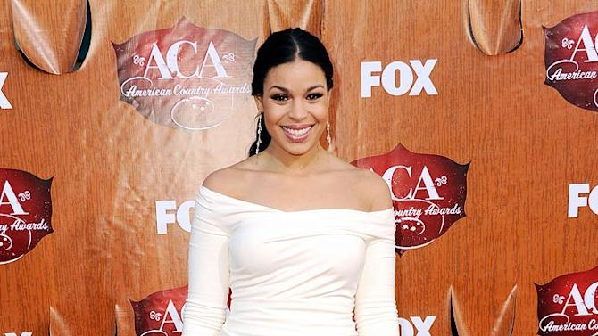 Jordin Sparks AC Awards
