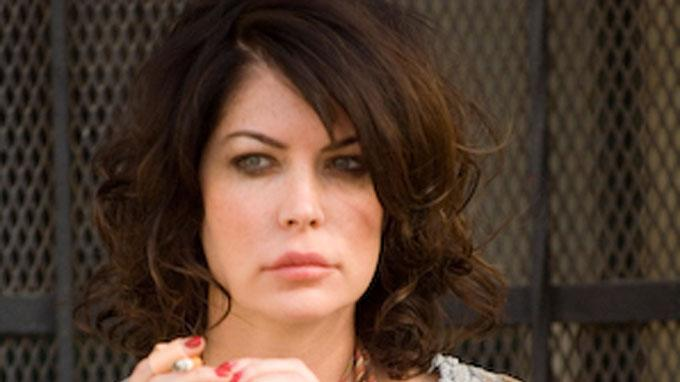 Lara Flynn Boyle Life Is Hot in Cracktown Production Stills Lightning 2009