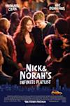 Poster of Nick & Norah's Infinite Playlist