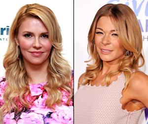 Brandi Glanville Tells LeAnn Rimes: My Sons Are Not Your Boys!