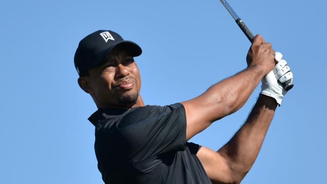 Golf - Woods should find swing himself, says Baker-Finch