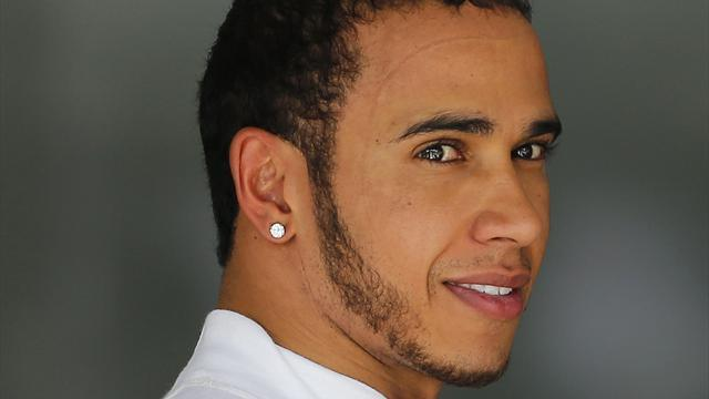 Formula 1 - Hamilton: Mercedes can close the gap