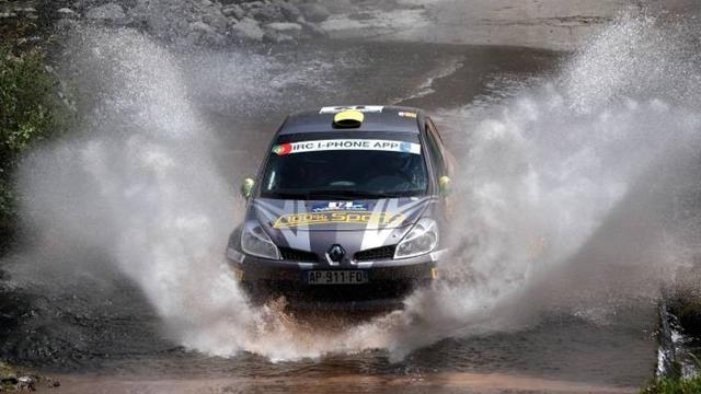 ERC - Raoux Euro debut delayed again