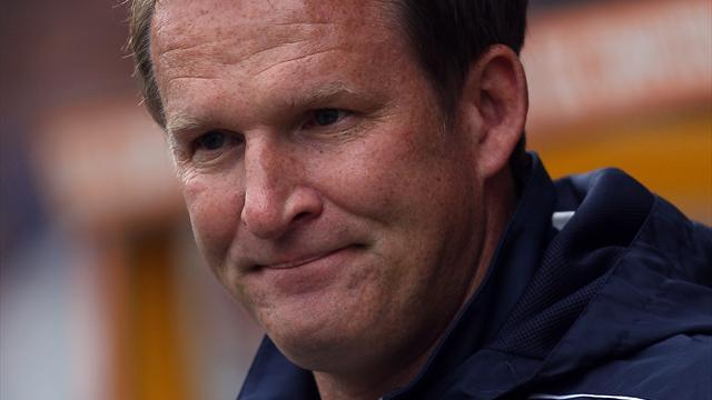 League One - No summer overhaul of squad - Grayson
