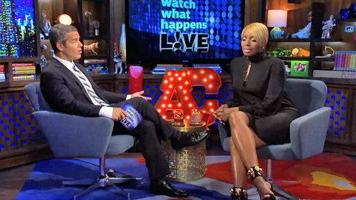 NeNe Previews the RHOA Reunion