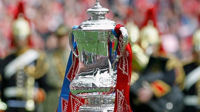FA Cup - Bradford City to appeal FA Cup expulsion
