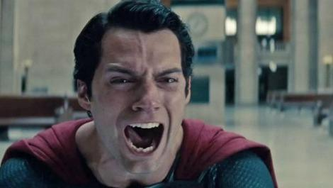 Another easter egg is found in 'Man Of Steel'