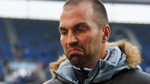 German Bundesliga  - Babbel sacked as Hoffenheim coach