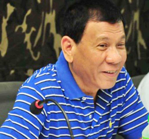 Duterte eyes abolition of Congress