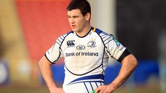 RaboDirect Pro12 - Leinster edge past Glasgow