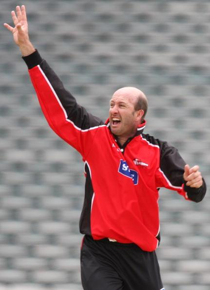 State Shield - Auckland Aces v Canterbury Wizards