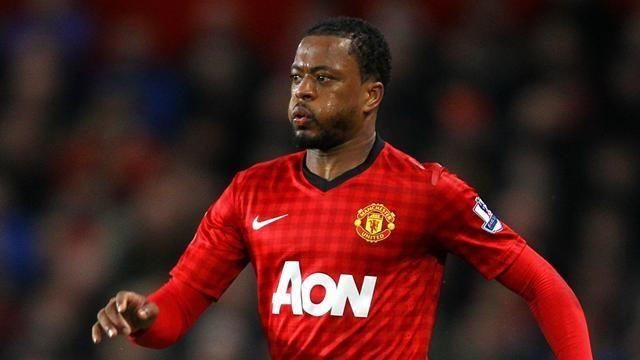 Premier League - Evra ready for West Ham test