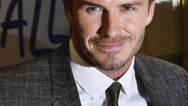 Ligue 1 - Beckham set to sign for PSG