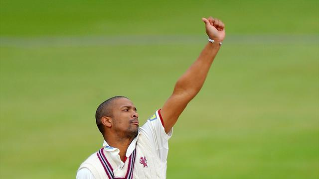 Cricket - Philander back for Proteas