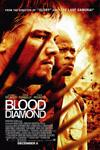 Poster of Blood Diamond