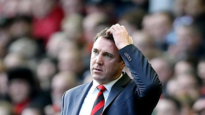 Premier League - Mackay in fresh text scandal after racial slur allegations