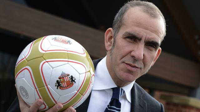 Premier League - Di Canio finally speaks on fascism controversy