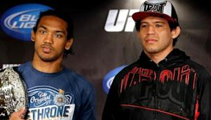 CSAC's Andy Foster Stands Behind Choice of Judges for Benson Henderson vs. Gilbert Melendez