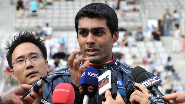 Le Mans Series - Chandhok to race Le Mans 24 Hours again