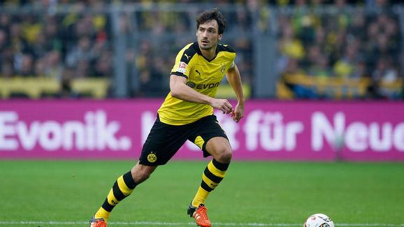 Hummels Linked With Liverpool Again as Frustration Grows at Dortmund