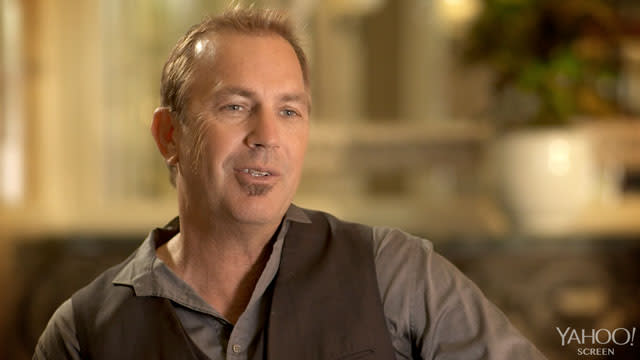 Role Recall: Kevin Costner