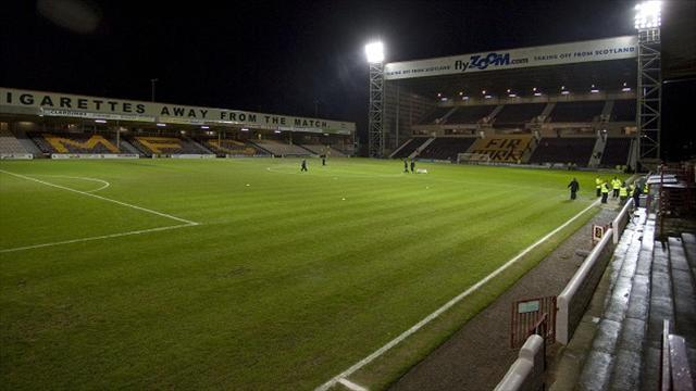 Football - New board members at Motherwell