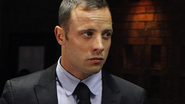 Athletics - Pistorius rules out 2013 return