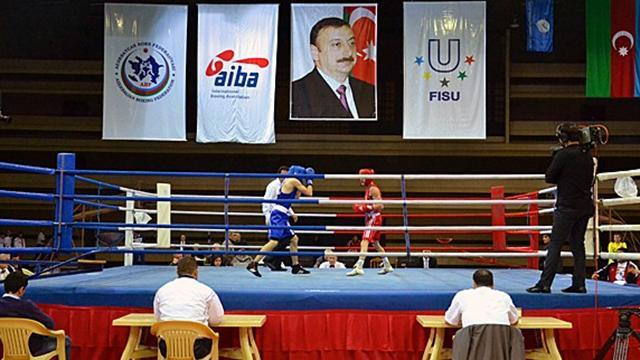 World University Championships  - Azerbaijan shine in boxing ring