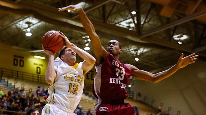 Eastern Kentucky v Valparaiso
