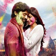 'Raanjhana' First Look Unveiled