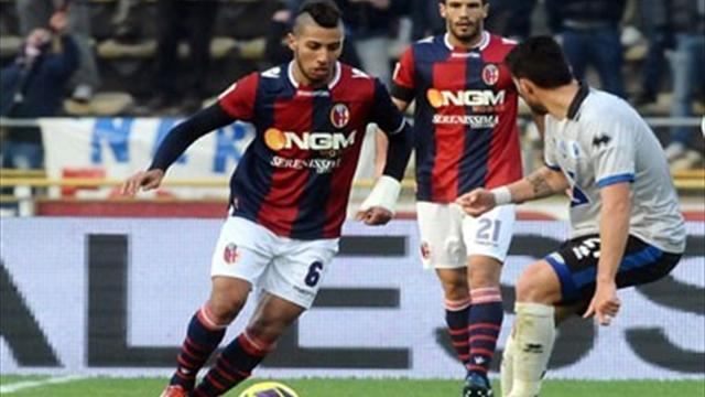 Serie A - Inter confirm Taider swoop